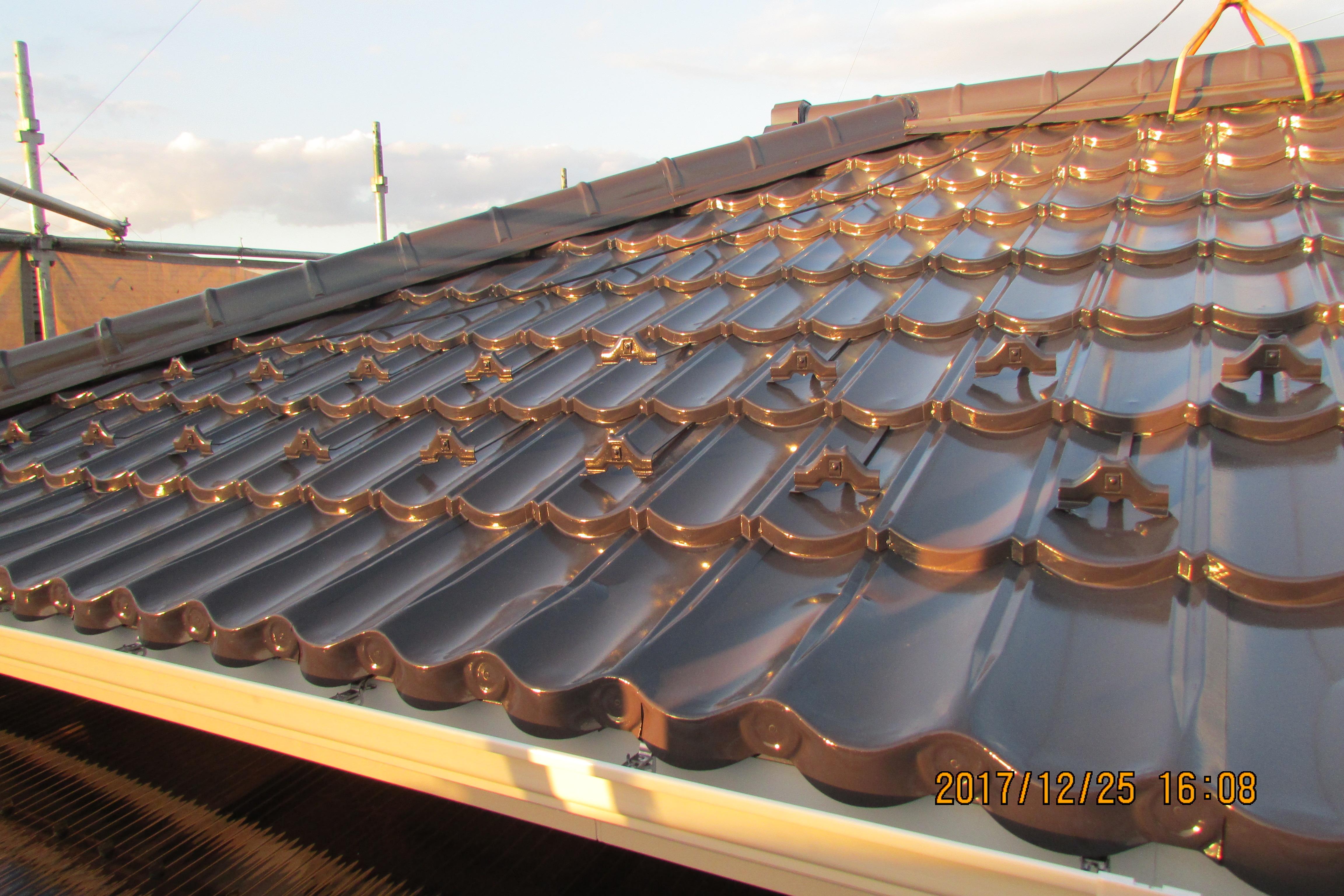 屋根 (2)